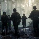 CoD WWII:キャンペーン「よりリアル」なシステム
