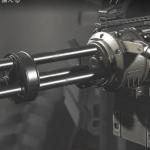 CoD IW ライトマシンガン「Auger」武器情報まとめ!連射でレートが上がるミニガン