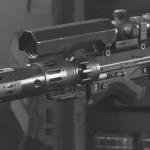 CoD IW スナイパーライフル「Trek-50」武器情報まとめ!高威力であり全部位1発キル可能