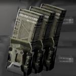 CoD IW「拡張マガジン」アタッチメント詳細/装弾数の半分が追加される