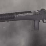 CoD MWR「M14」AR性能/評価 ARで一番威力が高いがブレも大きい