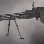 CoD MWR「M60E4」LMG性能/評価 ブレが大きいが圧倒的威力で制圧可能