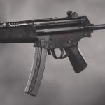 CoD MWR「MP5」SMG性能/評価 初級者~上級者まで幅広く使われる