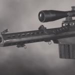 CoD MWR「Barrett .50cal」SR性能/評価 高レートかつ即死部位が多い
