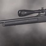 CoD MWR「R700」SR性能/評価 装弾数が少ないが即死部位が多い