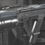 CoD IW サブマシンガン「Raijin-EMX」武器情報まとめ!中距離まで1トリガーキル可能な3点バースト